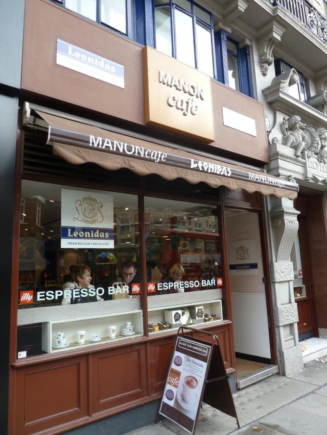 Manon Café
