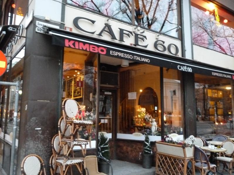 Café 60