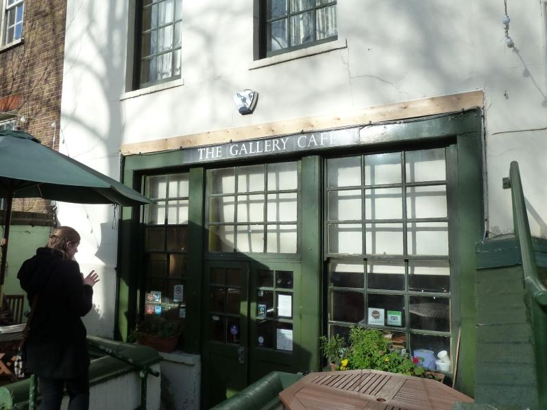The Gallery Café