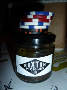 Hoxton pickles