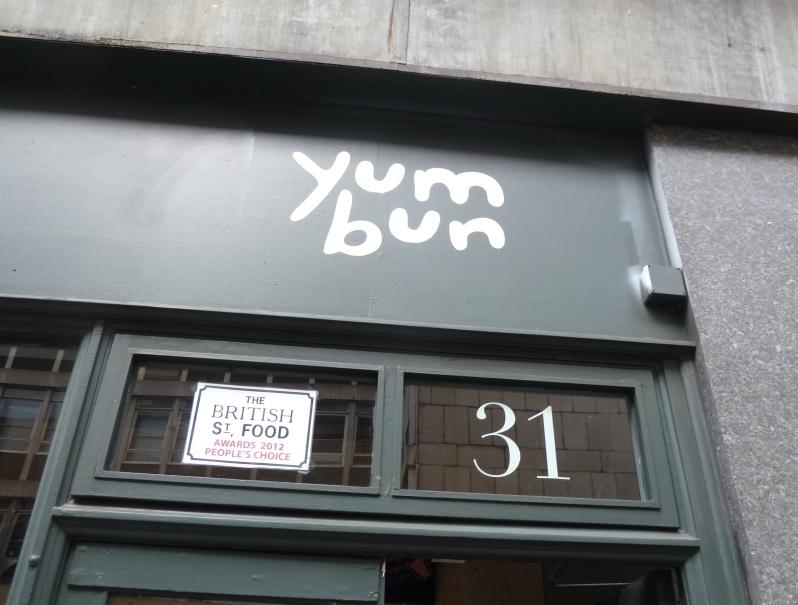 Yum Bun