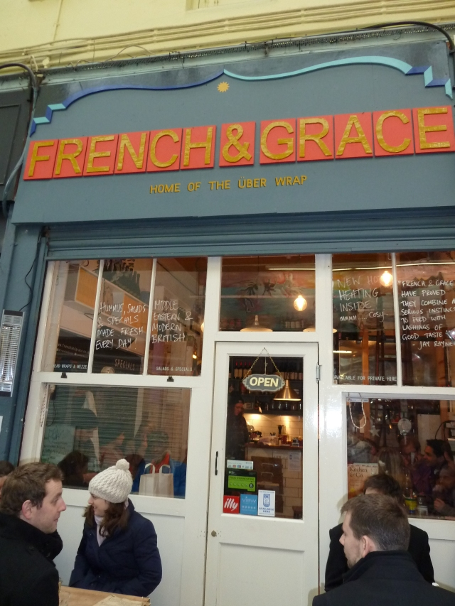 French & Grace