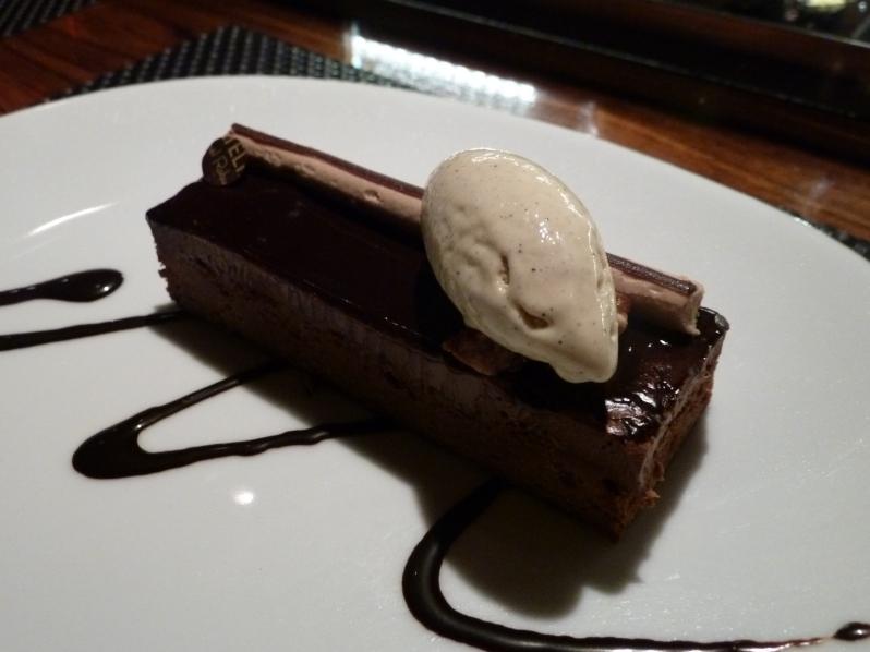 Chocolate - hooray!