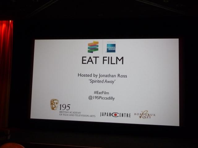 Eat Film