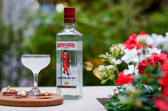 """Apple of my Eye"" presented by Beefeater Gin"