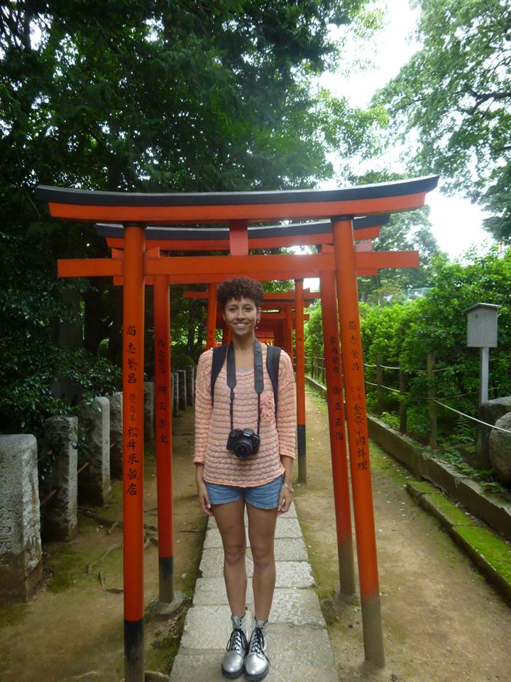 me in shrine