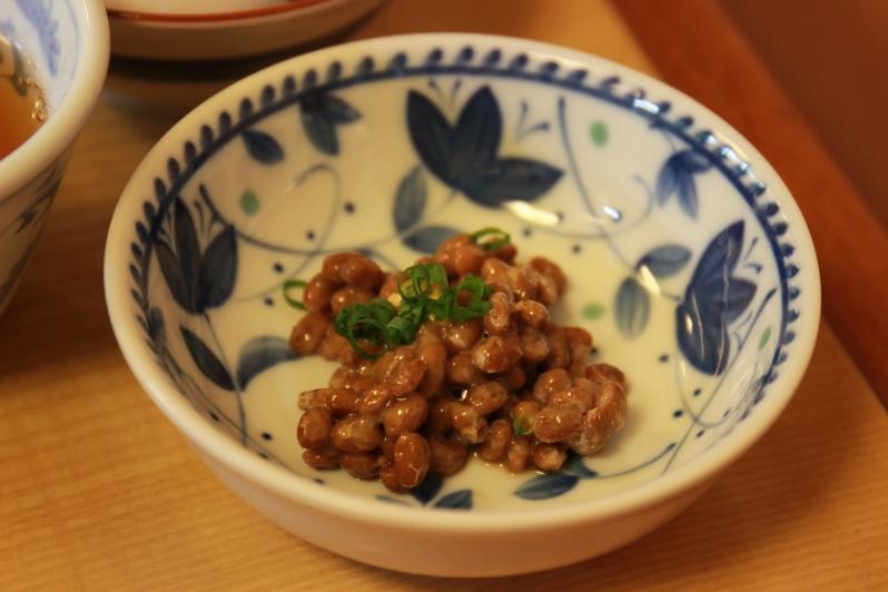 The natto